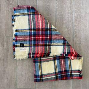 ASOS blanket scarf. NWOT